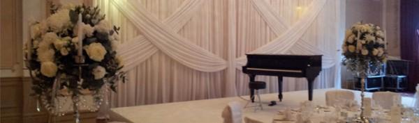 Pianist Lee Mathews Hertfordshire